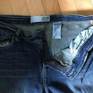 Joe Fresh - Skinny Jeans
